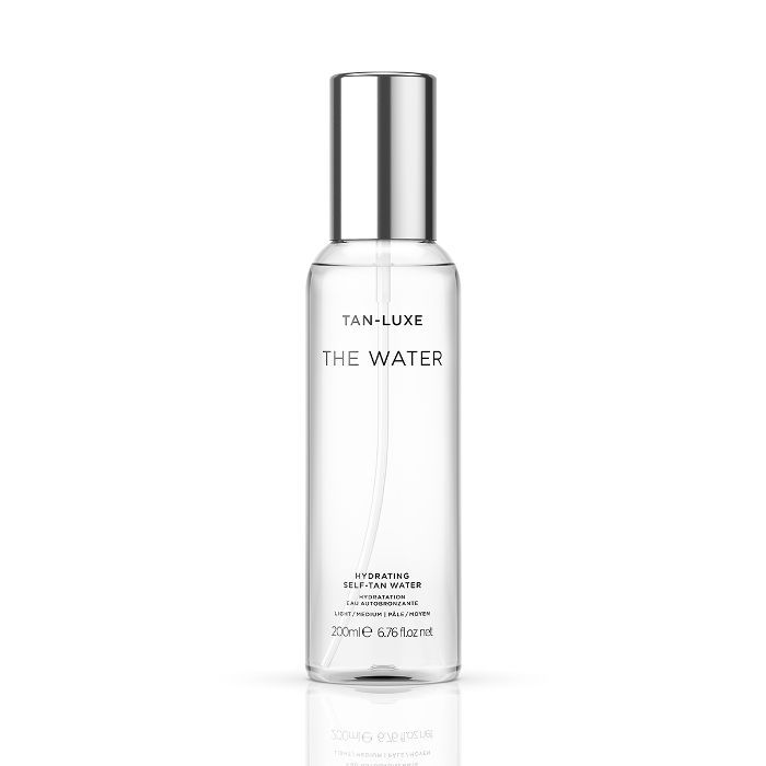 Tan-Luxe The Water Hydrating Light