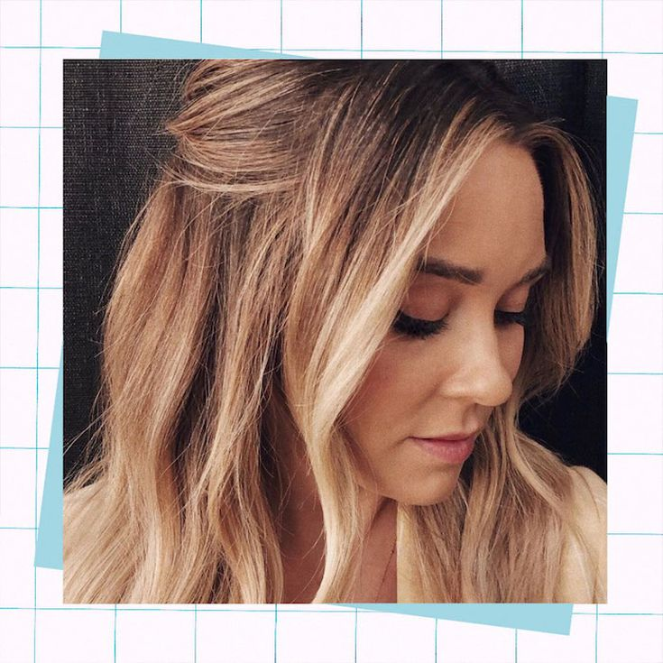 Complete Guide To Balayage Hair Process Cost Maintenance
