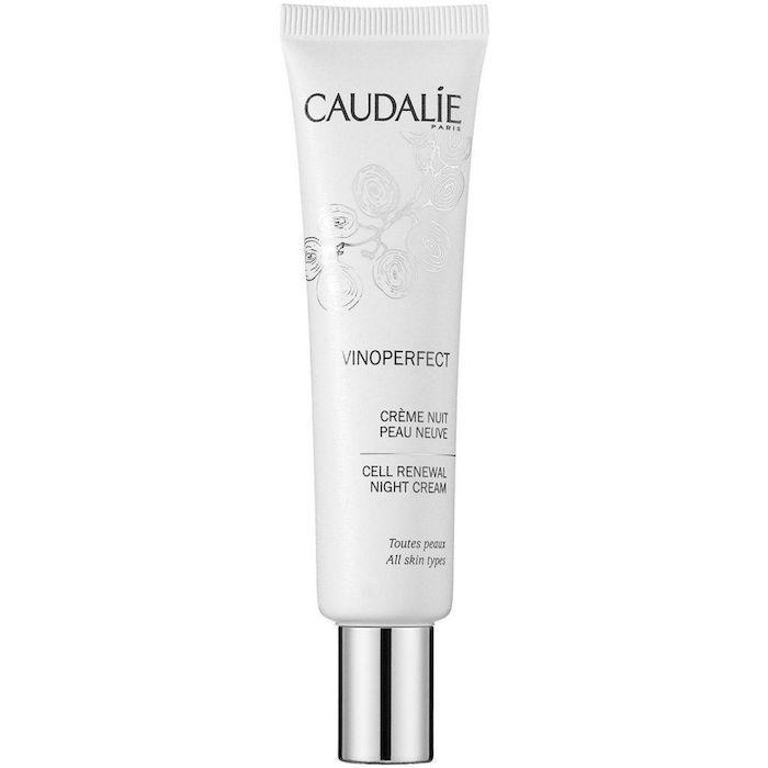Caudalie Vinoperfect Overnight Glycolic Cream