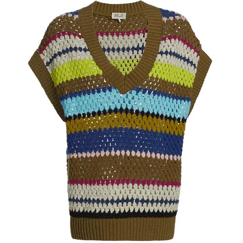 Baum und Pferdgarten Coastal Communities Coletta Wool-Blend Sweater Vest