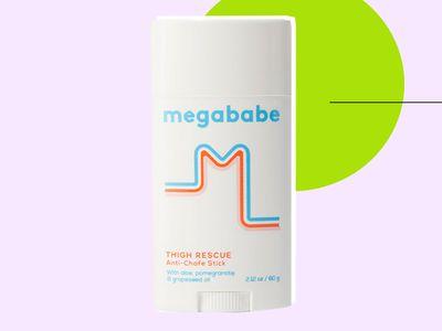 megababe anti-chafe stick