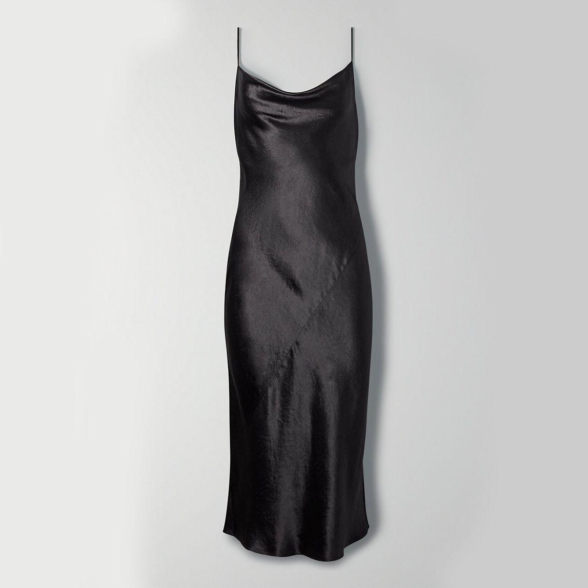Babaton Oakley Dress