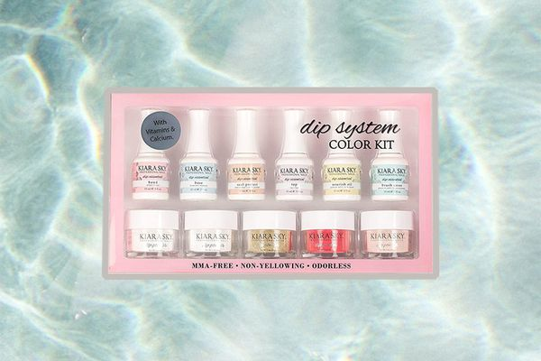 Best Dip Powder Nail Kits