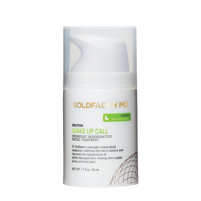 Goldfaden MD Wake Up Call