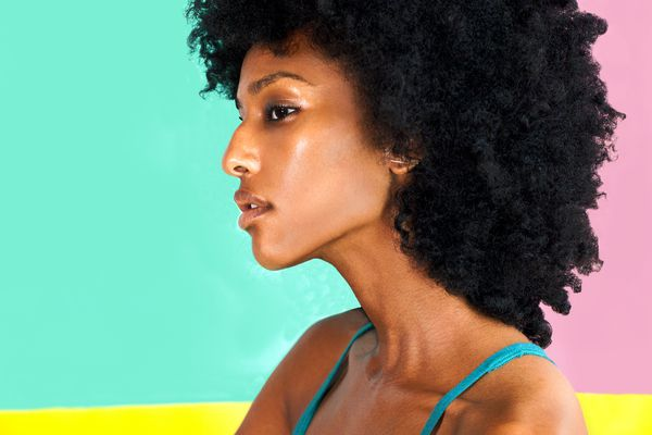 A Guide To Setting Your Hair With Flexi Rods