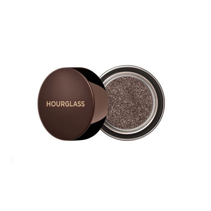 new beauty products: Hourglass Scattered Light Glitter Eyeshadow
