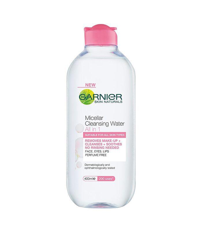 Skin Micellar Cleansing Water