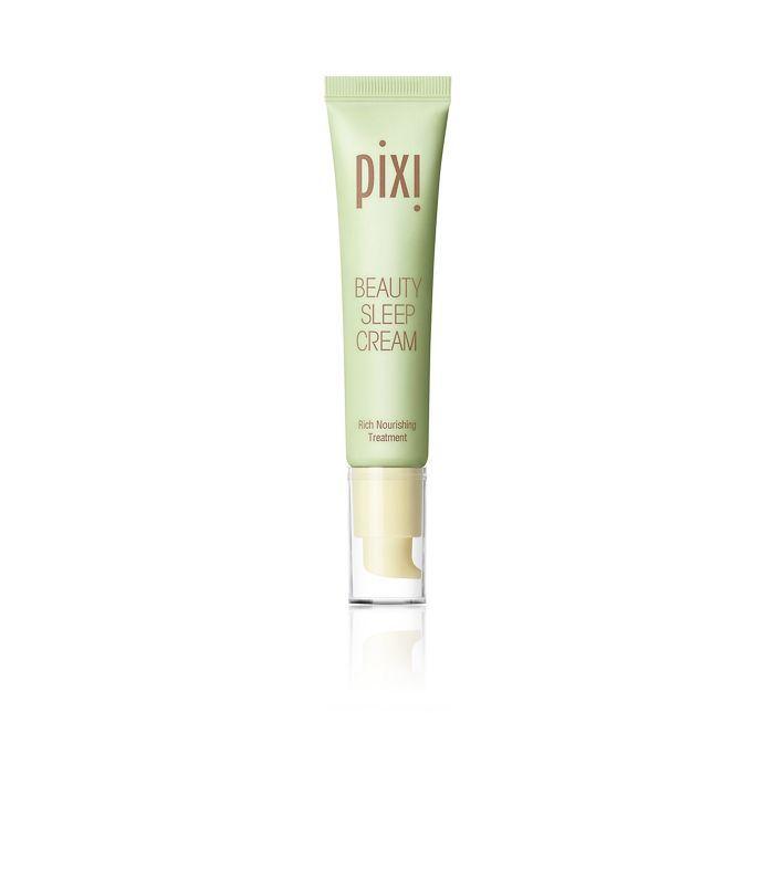 Pixi glow tonic review: Pixi Beauty Sleep Cream