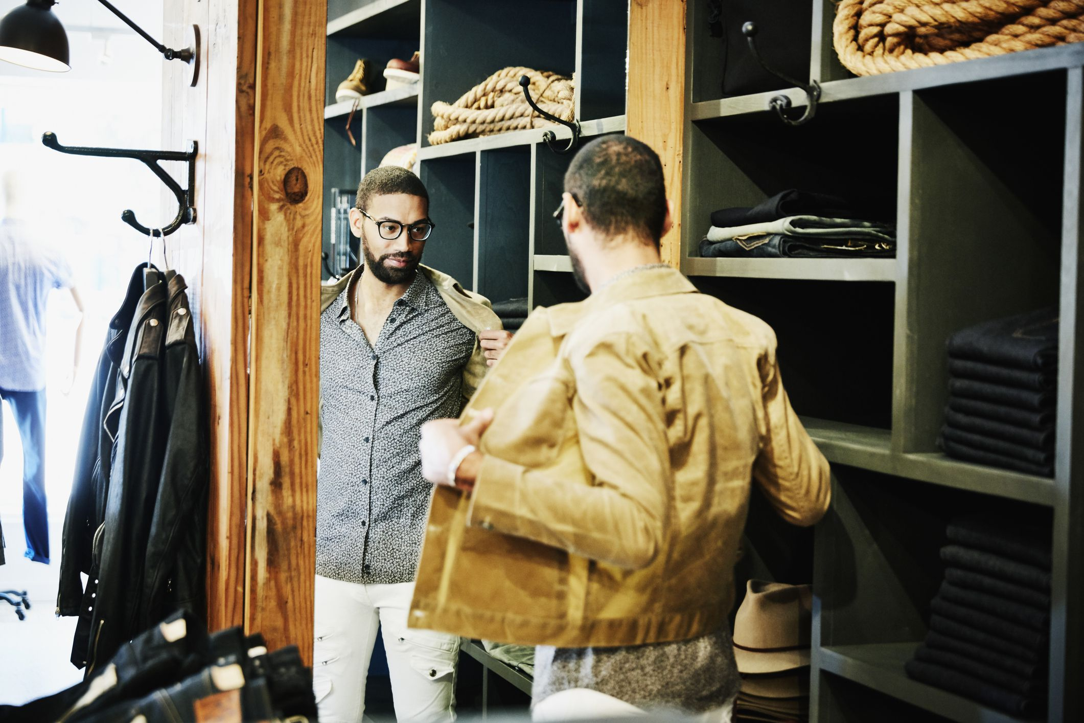 The 8 Best Clothing Subscription Boxes for Men in 2020