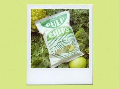 Upcycled Snacks