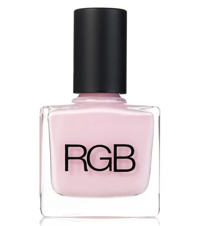 Best nail polish: RGB Cosmetics Nail Polish in Pansy