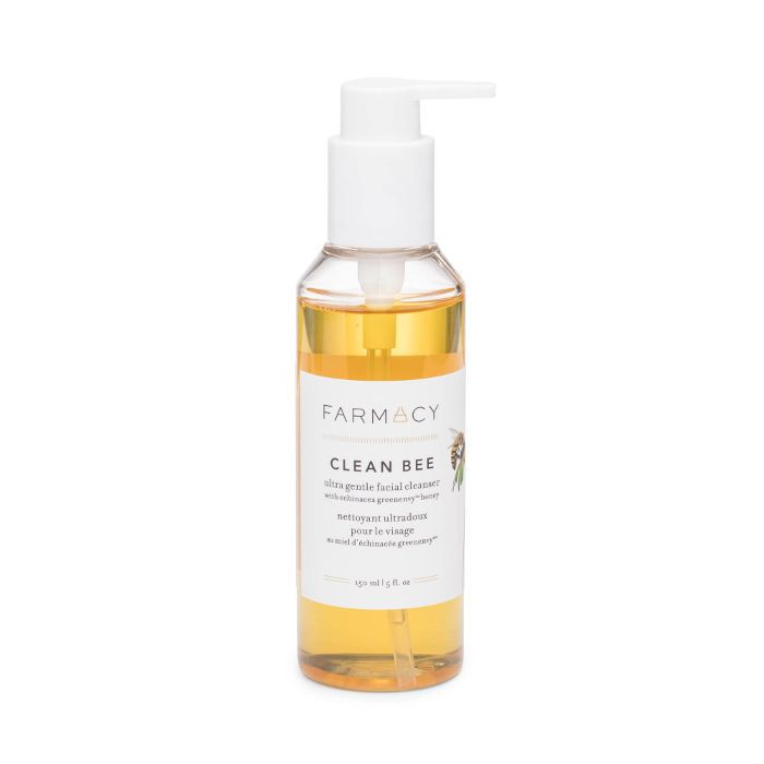 Clean Bee Ultra Gentle Facial Cleanser 5 oz/150 mL