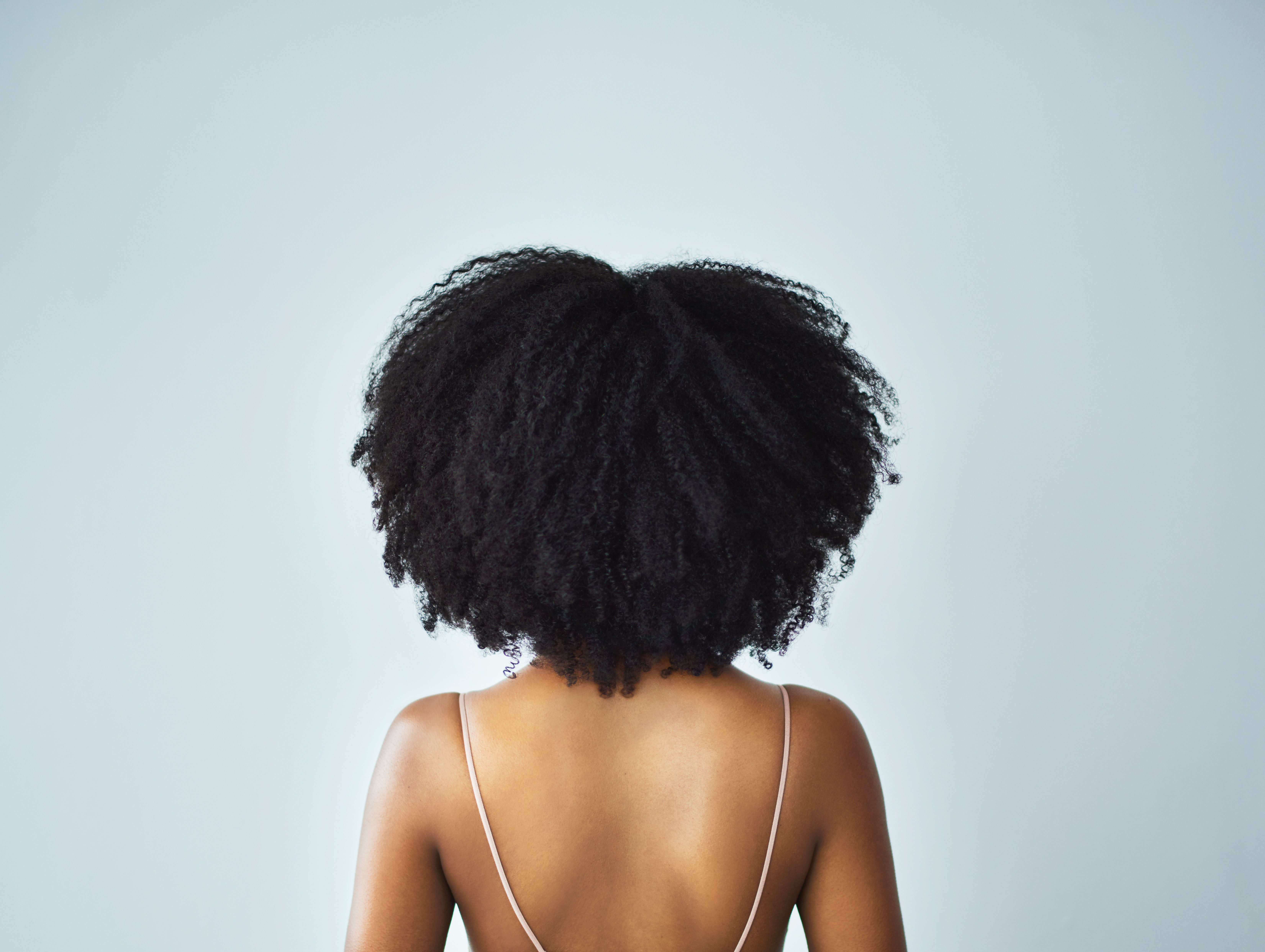 Your Relaxer Could be Damaging Your Hair