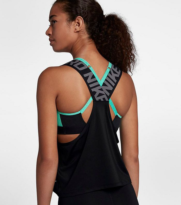 Nike Intertwist Training Tank