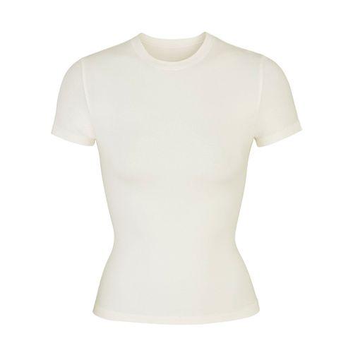 Cotton Jersey T-Shirt ($48)