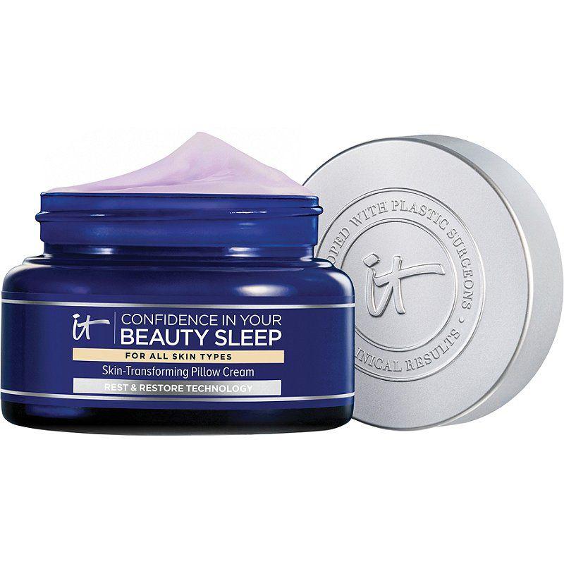 It Cosmetics Confidence in Your Beauty Sleep Night Cream
