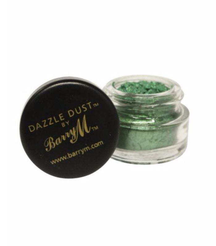 Iconic beauty products: Barry M Dazzle Dust Eye Shadow
