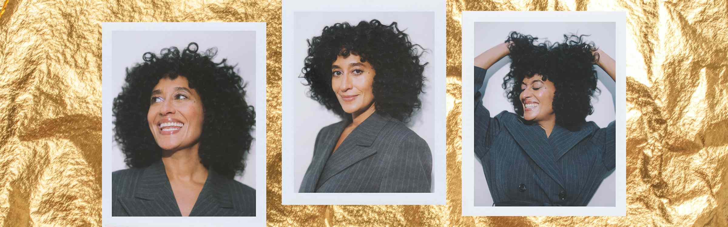 """""""Allow Yourself to Take Up Space"""": Tracee Ellis Ross Tells Us Her Hair Journey"""