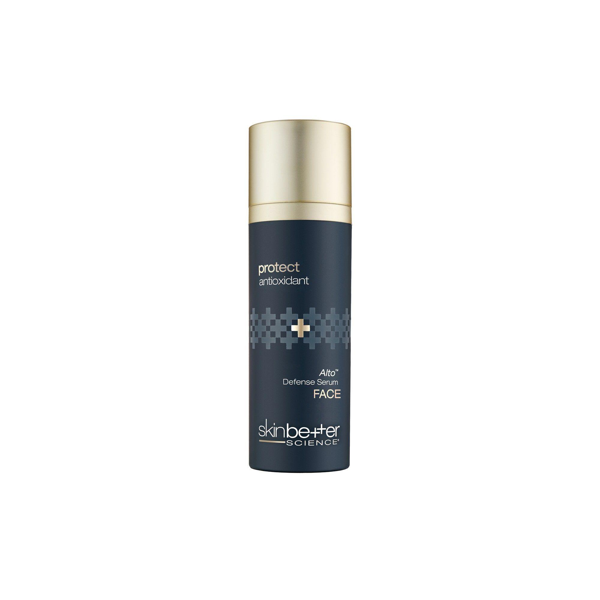 skin better alto defense serum