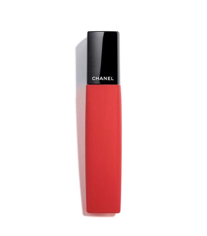 Chanel Rouge Allure Liquid Powder Matte Lip Colour