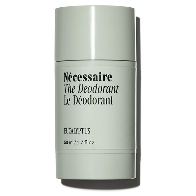 The Deodorant