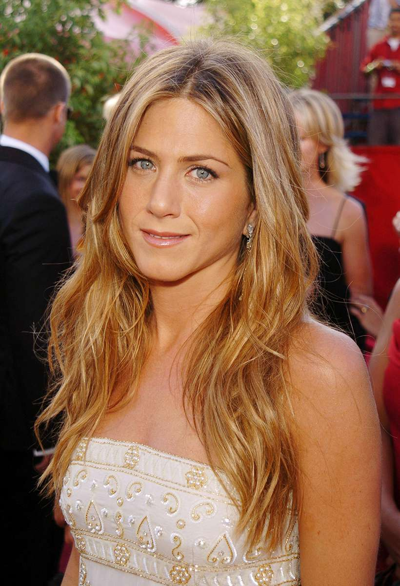 Jennifer Aniston 2004