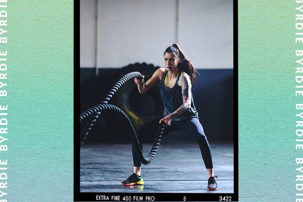10 Cardio Workouts