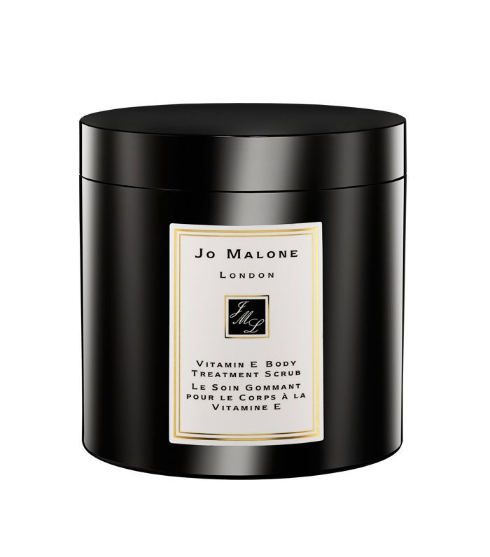 insider beauty edit: Jo Malone Vitamin E Body Treatment Scrub