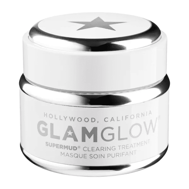 GlamGlow SUPERMUD Instant Clearing Mask