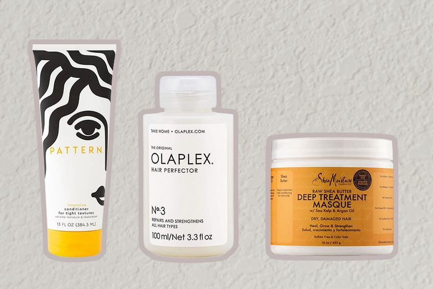 Best Hair Masks for Dry Hair