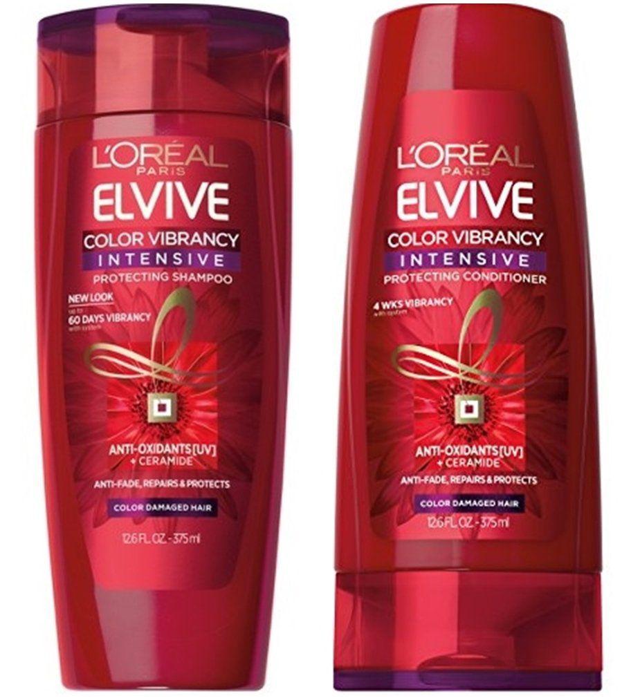loreal evive color vibrancy Intense
