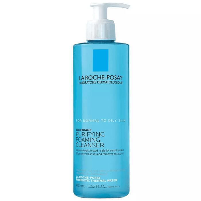 La Roche-Posay Toleriane Purifying Foaming Soap Free Cleanser