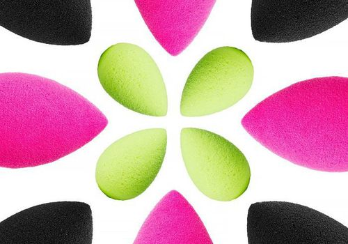 Beautyblender sponges