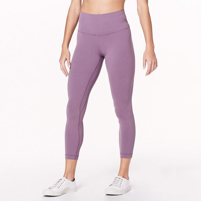 GROW rowing review: Lululemon Align Pant 25