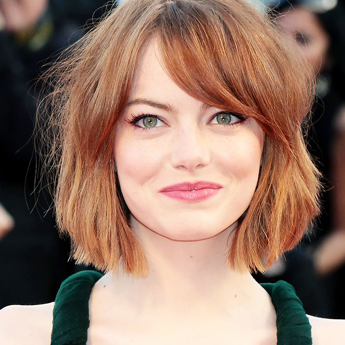 This Is the Most Flattering Haircut for Every Texture
