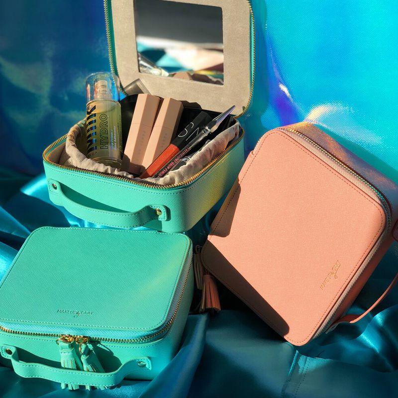 The Essentials Mini Makeup Bag