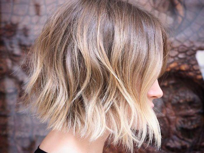 25 Blonde Ombre Hair Ideas