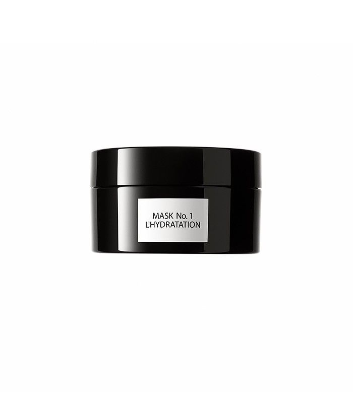 Best Hair Masks for Damaged Hair: David Mallett Mask No.1 L'Hydration