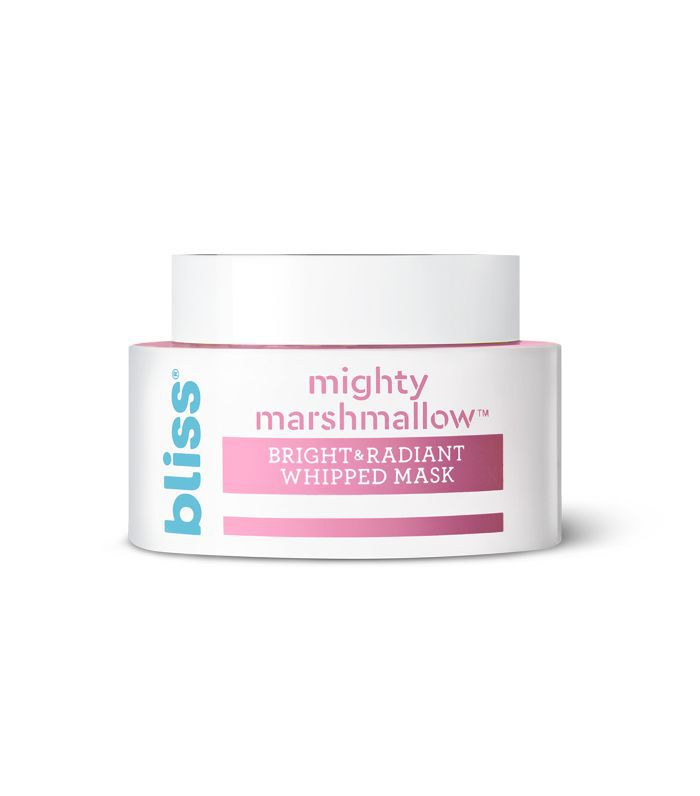 Bliss Mighty Marshmallow™ Bright & Radiant Mask