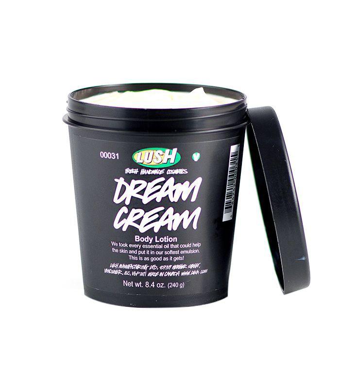 Lush USA Dream Cream