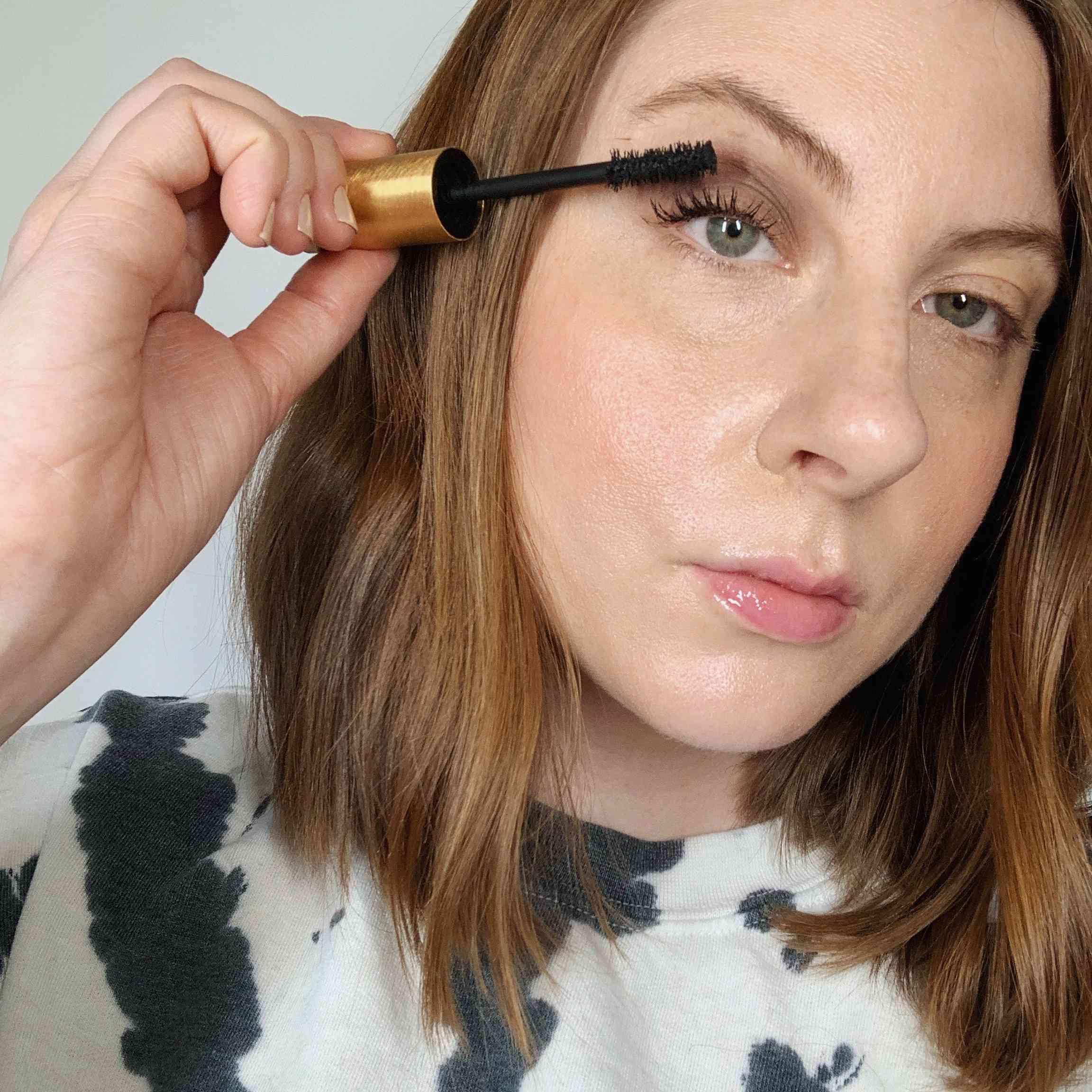 matte eyeshadow tutorial