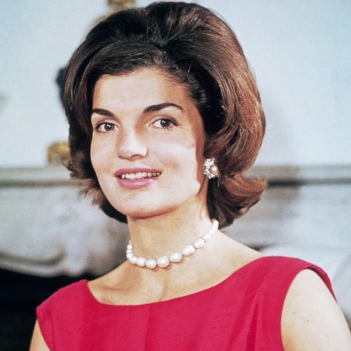 We Discovered the French Perfume That Jackie Kennedy Wore in