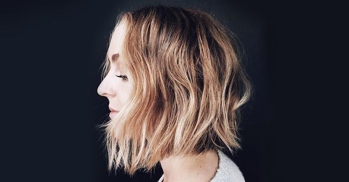 Found 15 Super Flattering Bobbed Hairstyles For Fine Hair