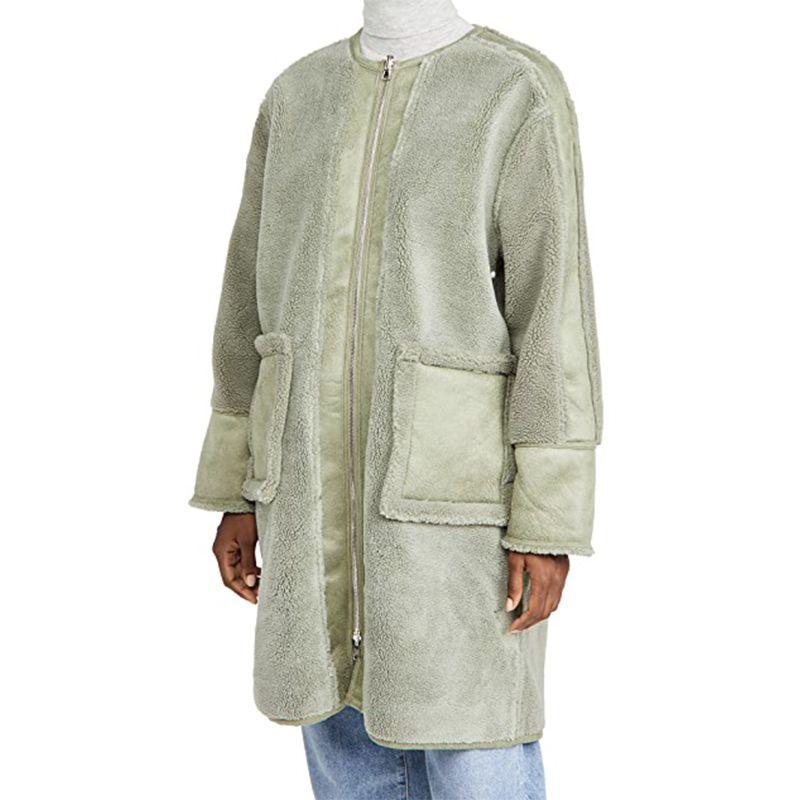 heath coat