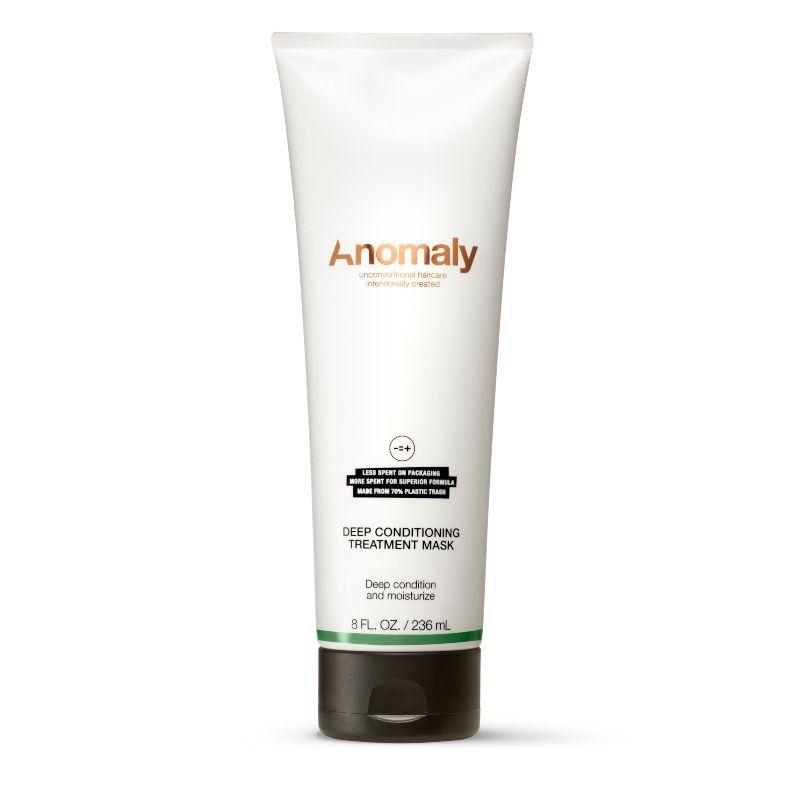 Anomaly, Treatment Mask