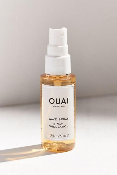 Ouai Haircare Mini Wave Spray