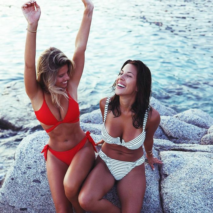 How to feel confident in a bikini: A Bikini a Day