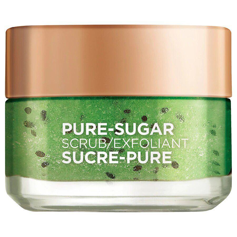 L'Oréal Paris Pure-Sugar Scrub