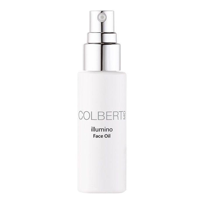 Reviewed Colbert Md Illumino Face Oil