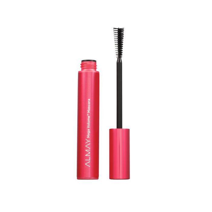 3be15d4bab1 Almay Mega Volume Mascara Review With Photos